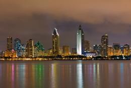 """""""San Diego"""""""