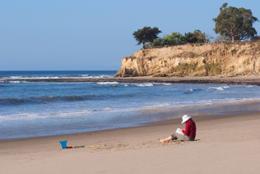 """Santa Barbara"""